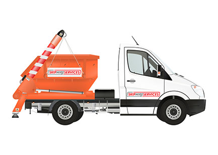About Skip Hire Services
