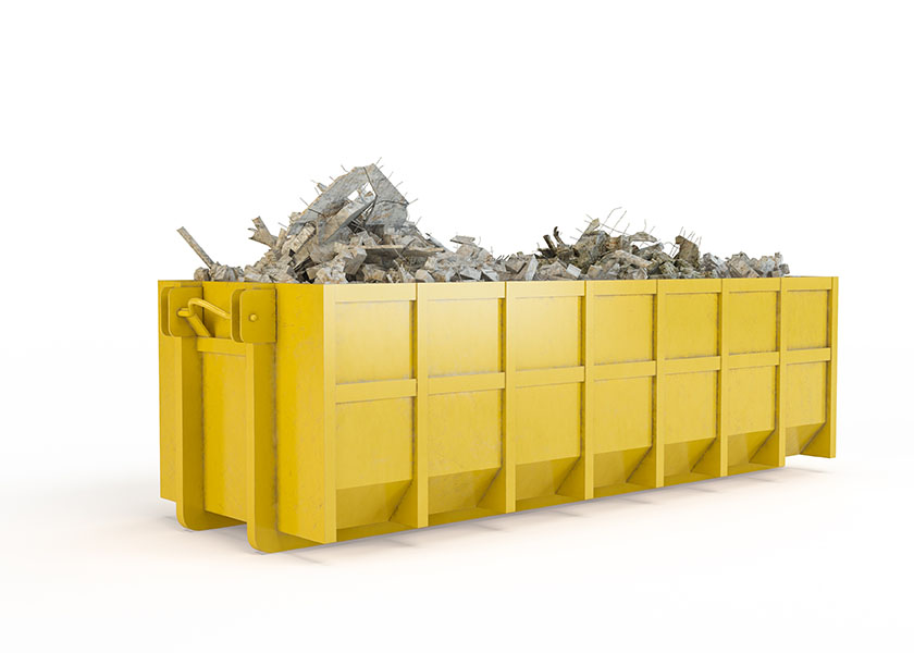 Roll-on Roll-off Skip Hire Prices