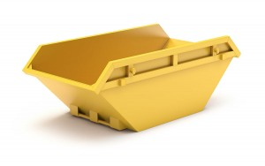 Skip Hire Services Nottinghamshire