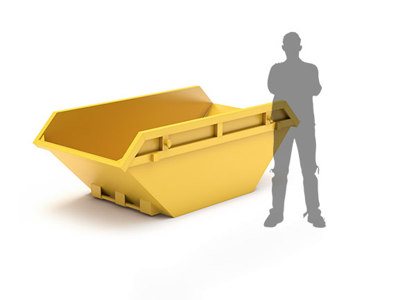 Skip Hire Size Advice