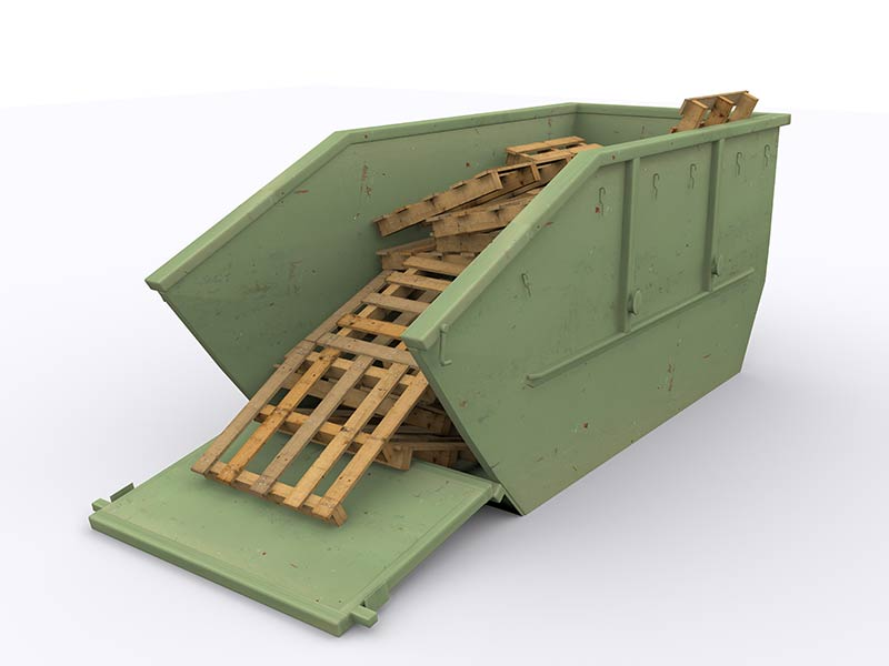 Restricted Skip Hire Waste Advice