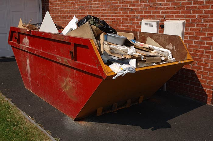 How to find a good skip hire company?